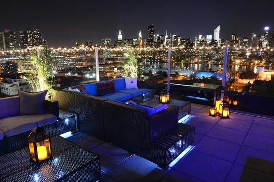 z new york hotel
